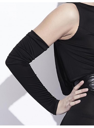 Sleeves – fluid jersey