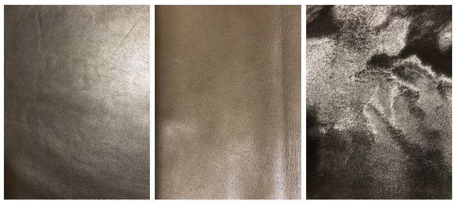 4da4324e257 Les divers types de cuir et leurs caractéristiques