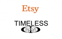TIMELESS by EYLLYE sur Etsy