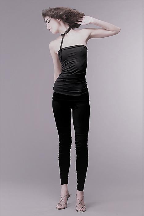 legging modulable