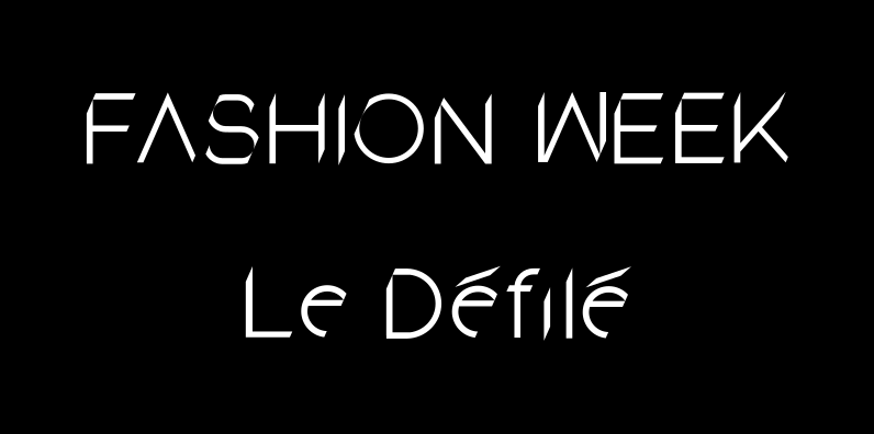 Défilé TIMELESS by EYLLYE - Vancouver fashion week