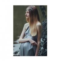 Parution Vogue Italie - Photo Vogue